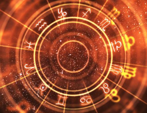 Tropski in sideralni zodiak