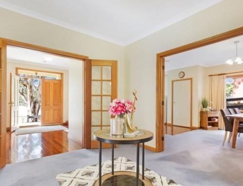 Dom, prostori in vastu